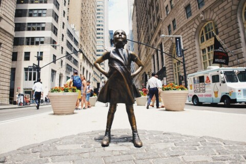 The State of Gender Equality on Wall Street in 4 Charts thumbnail image
