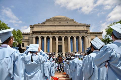 Columbia Alumni Directories