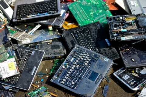 device-recycling