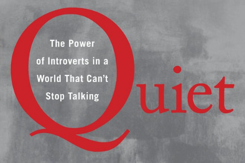 Introverted Leadership