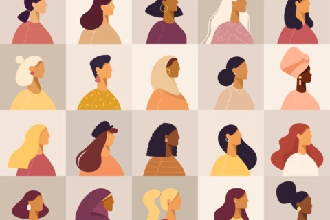 A Survival Guide for Black, Indigenous, and Other Women of Color in Academe