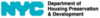 New York City: Department of Housing Preservation & Development logo