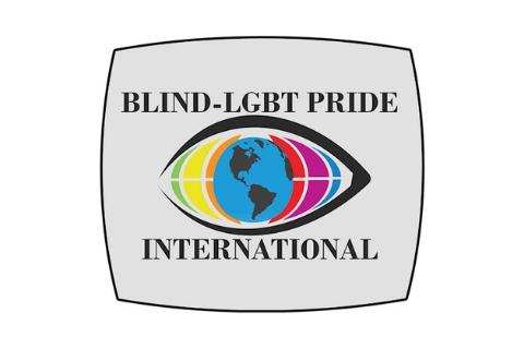 Blind LGBT Pride International