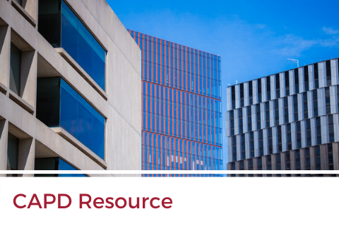 CAPD Resource