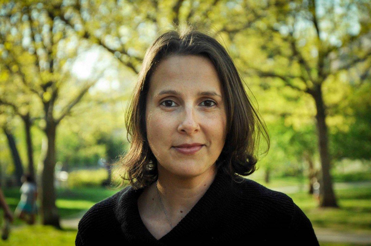 Anna Wexler