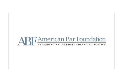 American Bar Association Summer Undergraduate Research Fellowship