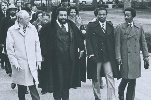 Black Alumni of MIT