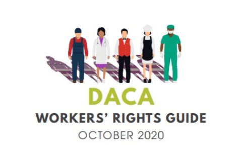 DACA Worker's Rights Guide