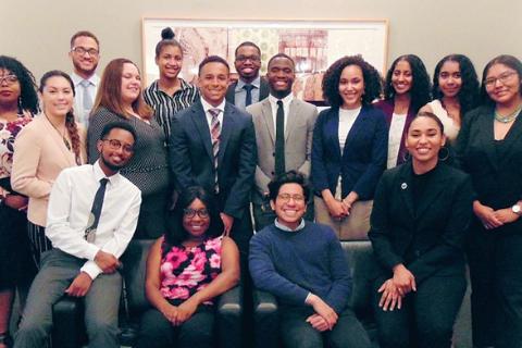 Diversity Summer internship program