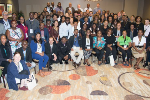 National Association of Black Geologists and Geophysicists (NABGG)