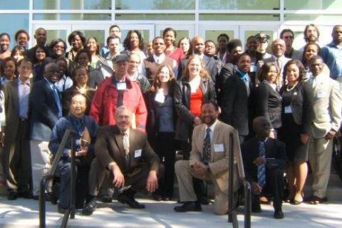 National Association of Mathematicians (NAM)