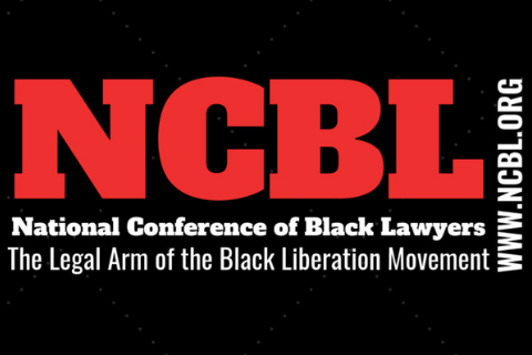 National Conference of Black Lawyers (NCBL)