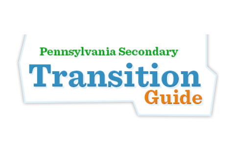 Pennsylvania's Secondary Transition Guide
