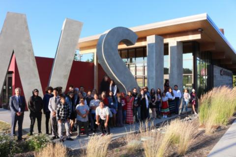 Native American Programs – Washington State University