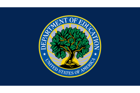 department of education seal