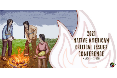 Native American Critical Issues Conference