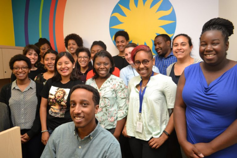 Smithsonian Diversity Awards Program – Internship