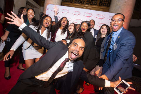 T. Howards Foundation for Diversity in Media and Entertainment
