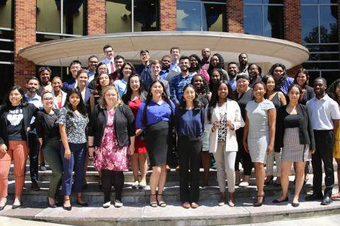 University of Michigan Future Public Health Leaders Program