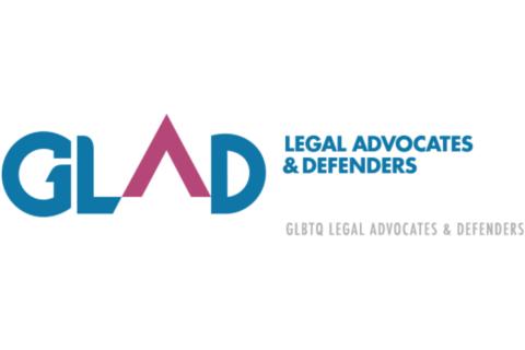 GLBTQ Legal Advocates & Defenders (GLAD)