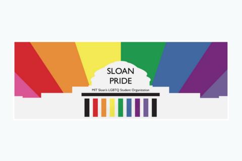 MIT Sloan Pride