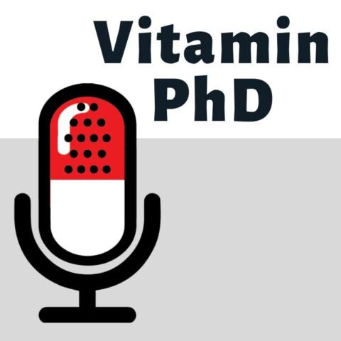 Vitamin PhD