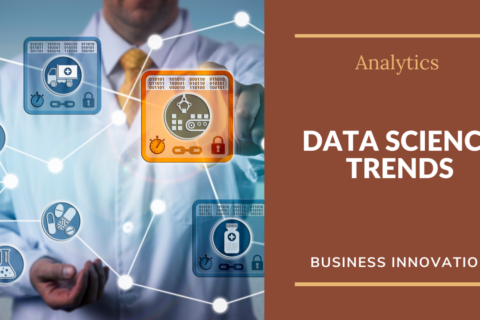 Data Science Trends