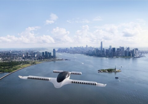 7 Urban Air Mobility Companies to Watch