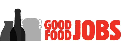 Good Food Jobs