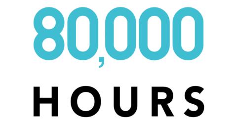 80,000 Hours Job Board