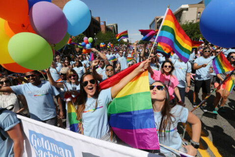 Best Places to Work for LGBT Equality thumbnail image