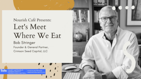 Let's Meet Where We Eat: Video Series