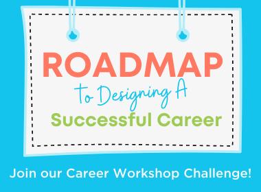 Fall 2021 Career Workshops & the Roadmap Workshop Challenge