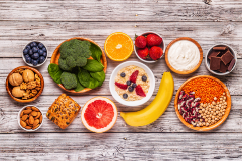 food and nutrition policy