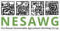 Northeast Sustainable Agriculture Working Group logo