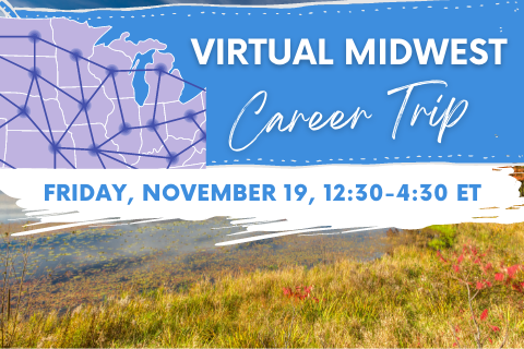 Virtual Midwest Career Trip
