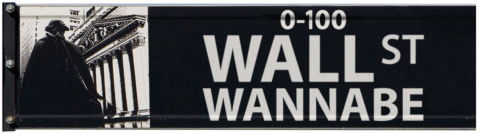 Wallstreet Wannabe