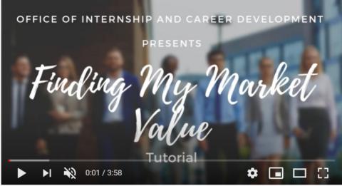 Understanding Your Market Value