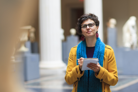 9 Jobs You Can Get With an Art History Degree (and the Skills You Can Take to Any Role) thumbnail image