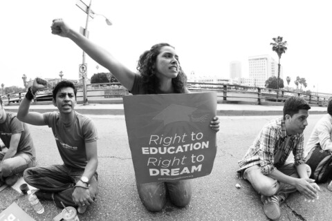 UCLA Dream Resource Center