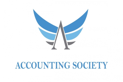 Accounting Society Logo