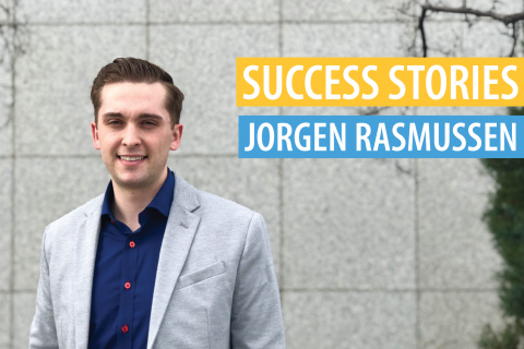 How Jorgen Channeled His Passion to Land a Prestigious Full-time Offer thumbnail image
