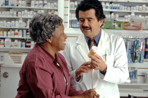 A Day in the Life: Pharmaceutical Sales Representative thumbnail image