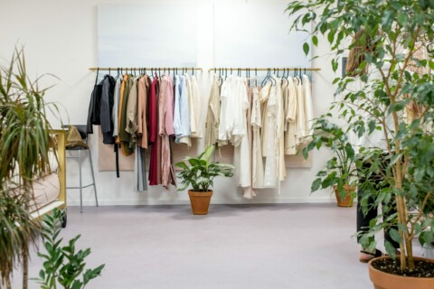 A Day in the Life: Fashion Buyer (Dress Buyer) thumbnail image