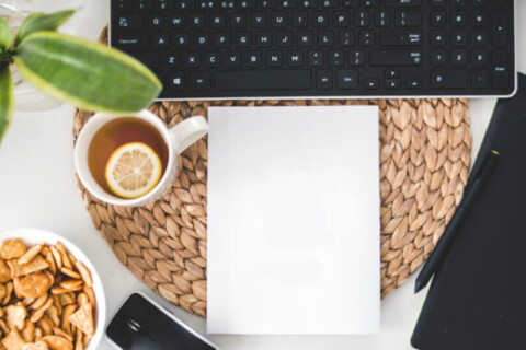 Selling Yourself in Your Cover Letter thumbnail image