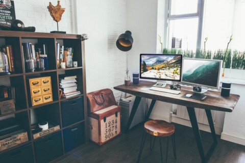 A Day in the Life: Project Manager for Interior Design Firm thumbnail image