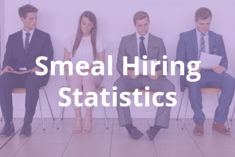 Hiring Statistics for Smeal Students