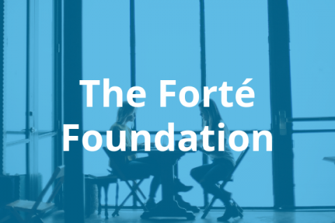 Forte Foundation – Advancing Businesswomen