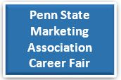 PSMA Career Fair