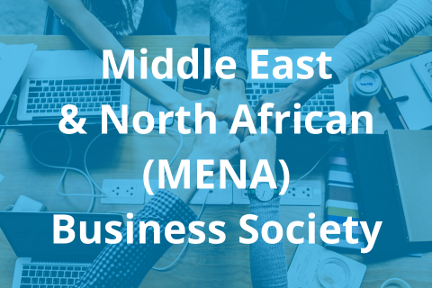 Middle East & North African (MENA) Business Society